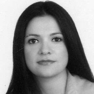 Paola Holguin, B.S.